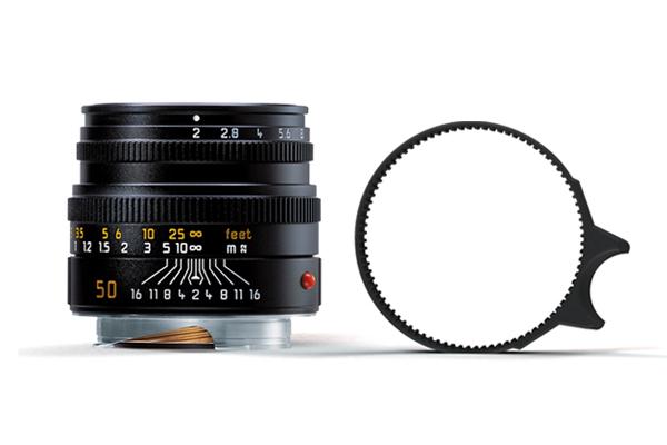 Lens Tab