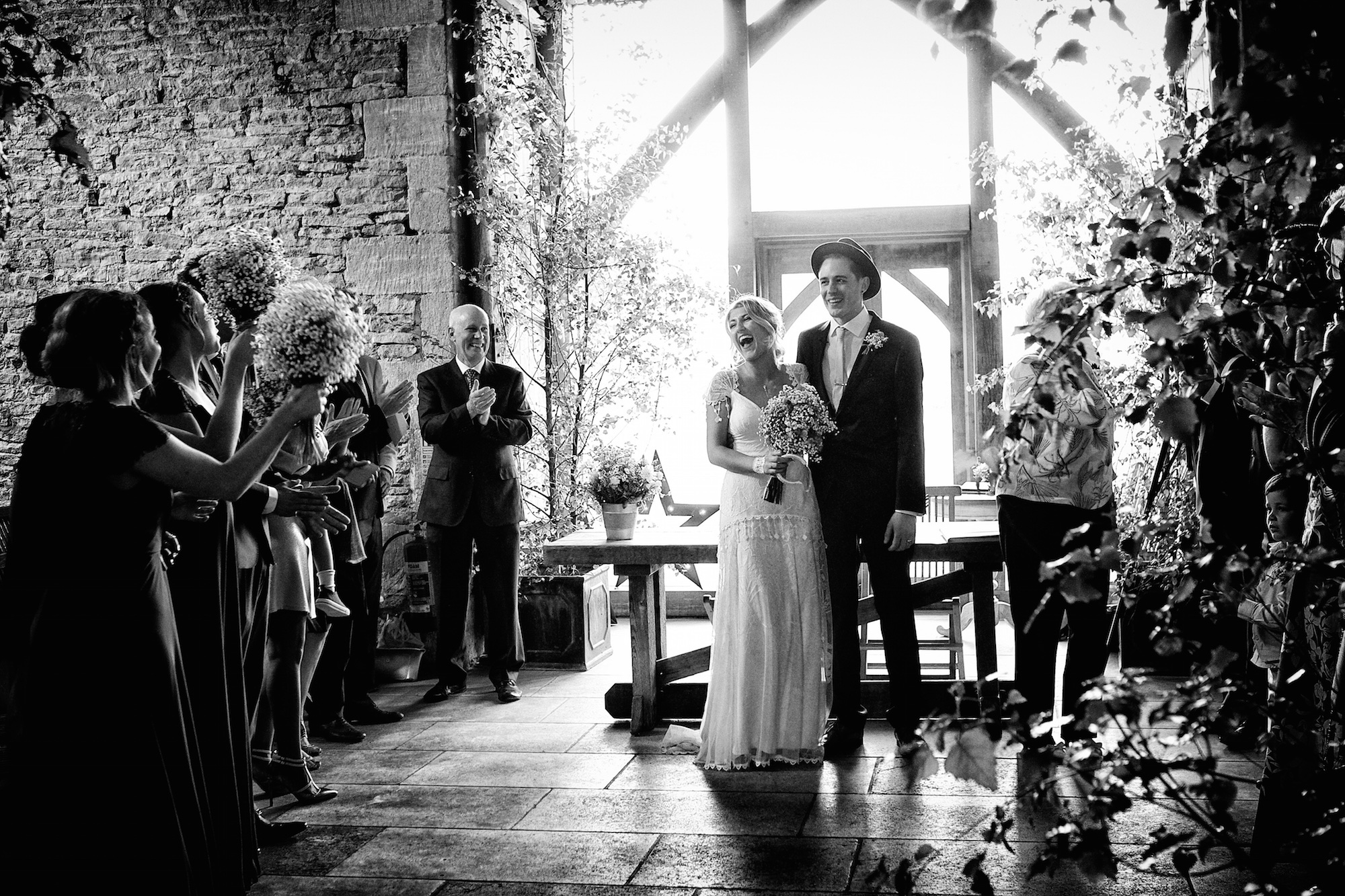 Chloe & Tom's Wedding 098
