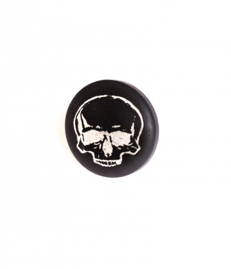 Artisan Obscura / Skull Soft Release Button