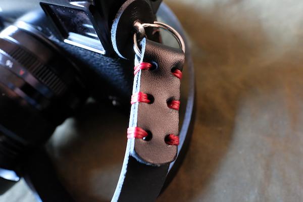 MUFLON / The Reporter strap
