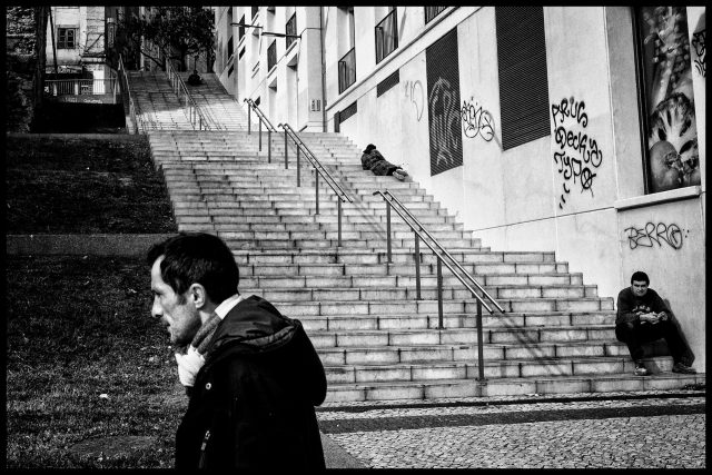 Lisbon Street Photography Workshop