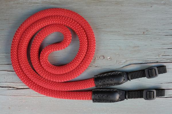 MUFLON /  The SL strap