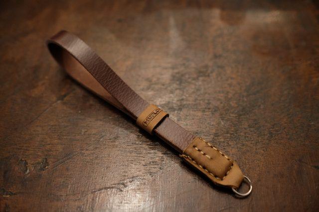 MUFLON / The NEBRASKA Wrist  Strap Limited Edition